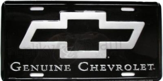 SPZ Genuine Chevrolet
