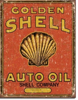 cedule Shell Auto Oil